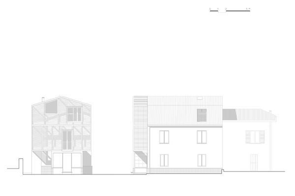 Image Courtesy © Luca Compri Architetti [LCA]