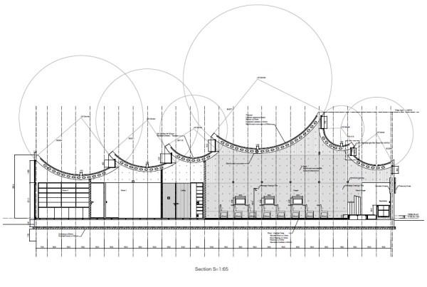Image Courtesy © Takeshi Hosaka  Architects