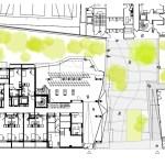 Image Courtesy © Hamonic+Masson & Associés architectes