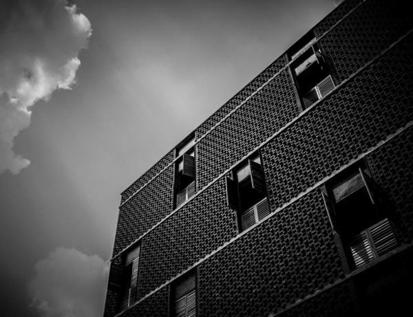 Façade, Image Courtesy © Staek Photography