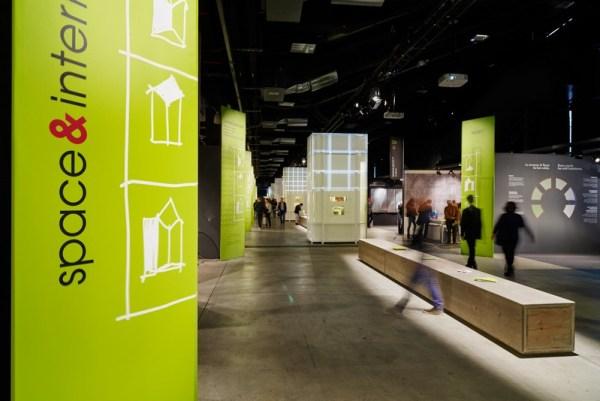 Image Courtesy © Migliore + Servetto Architects