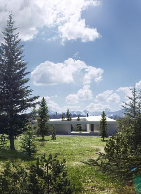 Image Courtesy © SAUNDERS ARCHITECTURE AS