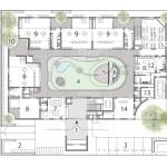 Image Courtesy © Aisaka Architects' Atelier