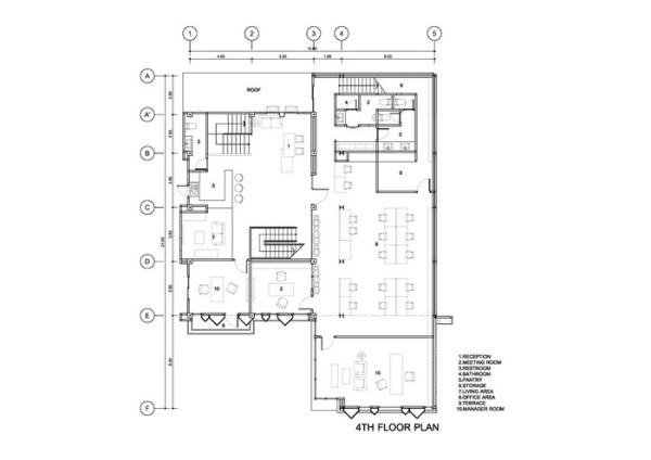 Image Courtesy © Scaleup Architects.Co.,Ltd