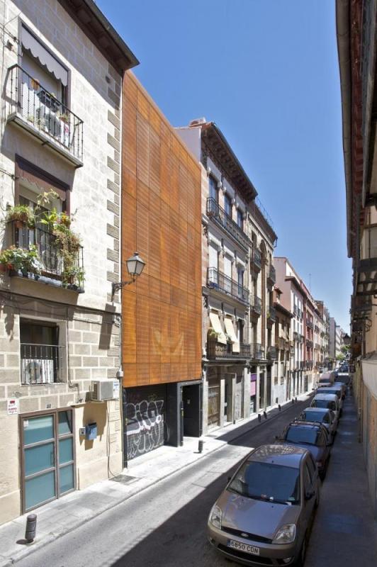 Image Courtesy © Matías Pérez Illeras