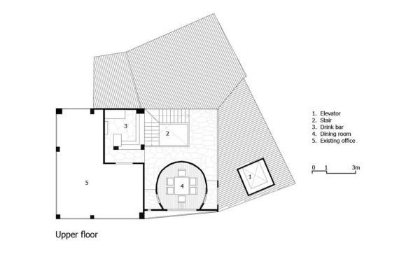Image Courtesy © NH Village Architects