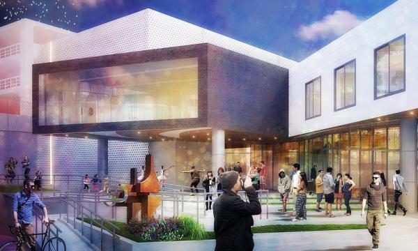 Image Courtesy © WTA Architecture + Design Studio