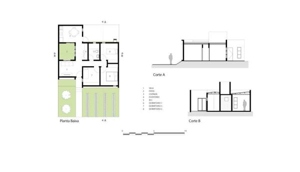 Image Courtesy © 24.7 arquitetura design