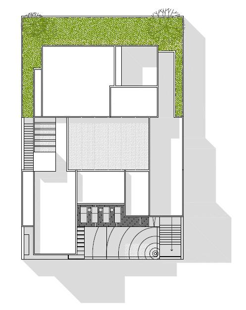 Image Courtesy © GLR arquitectos / Gilberto L. Rodríguez