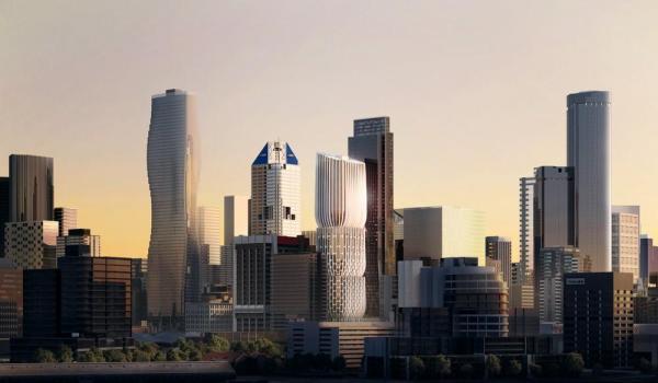 Image Courtesy © VA, Zaha Hadid Architects