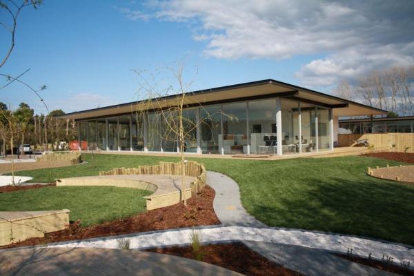 Image Courtesy © Collingridge and Smith Architects (CASA)