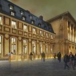 Image Courtesy © Didier Ghislain/Dominique Perrault Architecture  /Adagp
