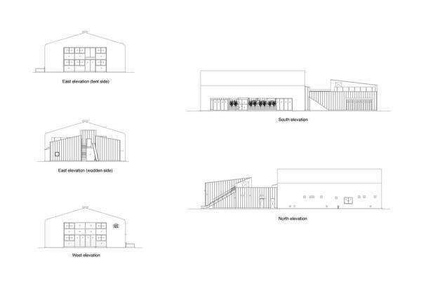 Yasutaka Yoshimura Architects