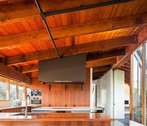 Kitchen, Image Courtesy © Andrew Latreille