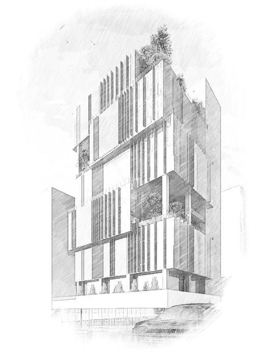 Image Courtesy © Tago Architects