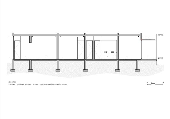 Image Courtesy © Reasoning Instincts Architecture Studio