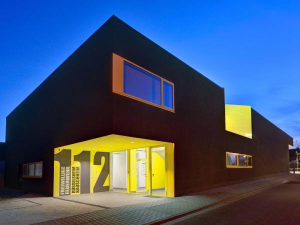 Image Courtesy © SYRA_Schoyerer Architekten BDA