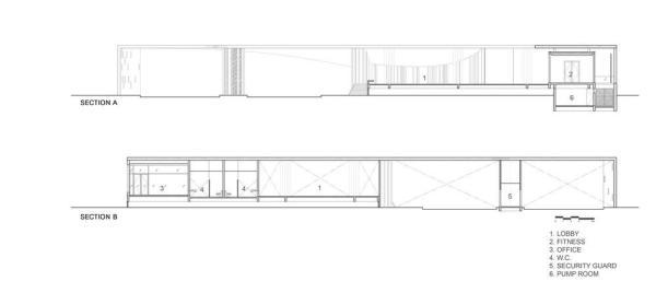 Image Courtesy © IDIN Architects