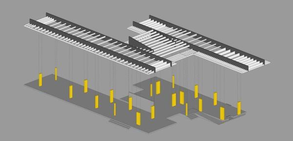 Image Courtesy © SUN arquitectos