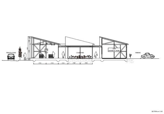 Image Courtesy © Jo Nagasaka/ Schemata Architects