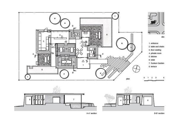 Image Courtesy © Yamazaki Kentaro Design Workshop