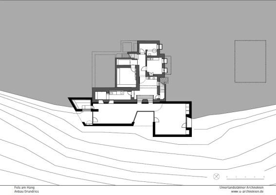 Image Courtesy © Unterlandstättner Architekten