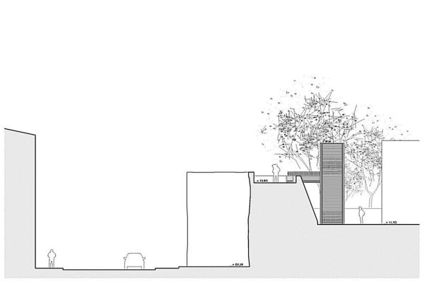 Image Courtesy © Pernas Varela Arquitectos