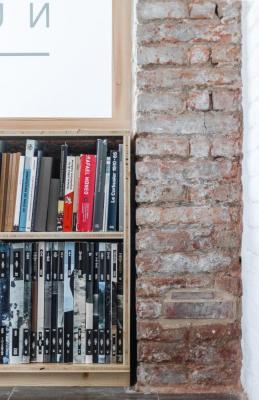 Image Courtesy © NUA Arquitectures