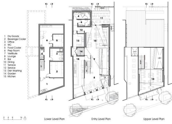 Image Courtesy © Robert Maschke Architects