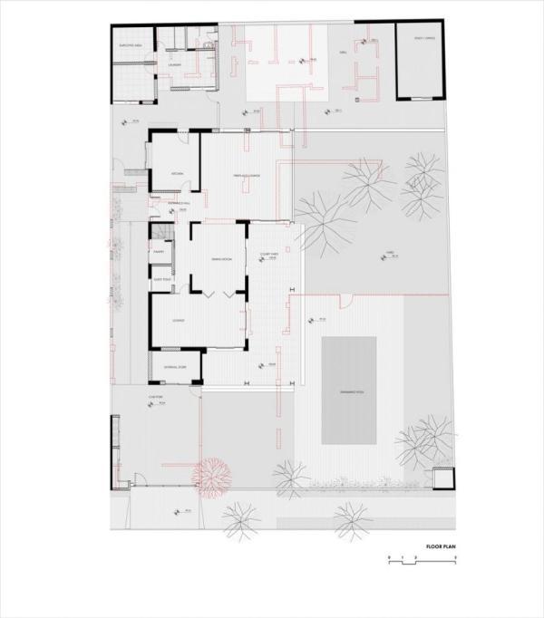 Image Courtesy © LAB Arquitetos