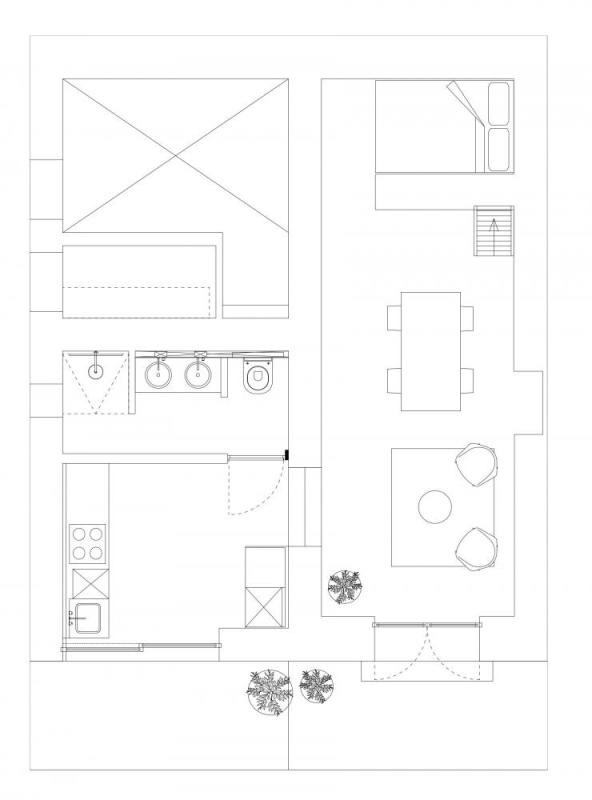 Image Courtesy © Standard Studio & Ibiza Interiors