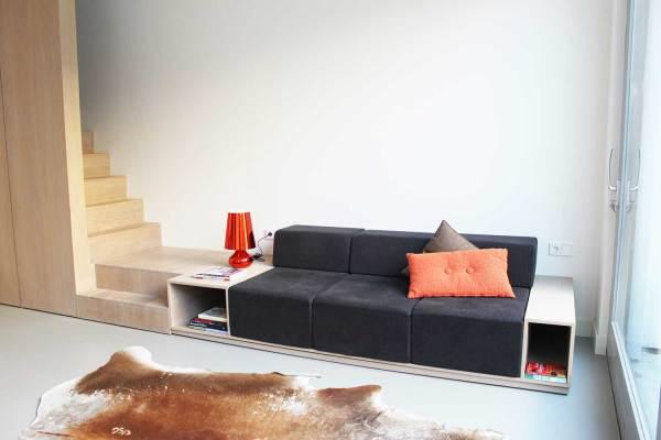 Image Courtesy © 8A Architects