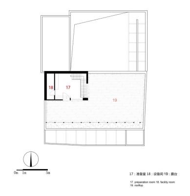 Image Courtesy © He Wei Studio/3andwich design