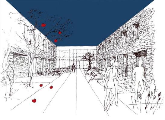 Image Courtesy © OVO Grabczewscy Architekci