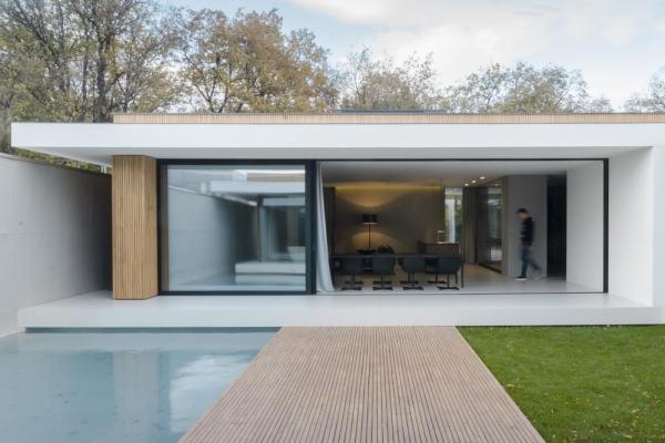 Image Courtesy © LINE architects