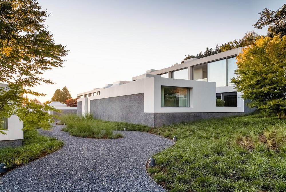 Aeccafe archshowcase for How do architects think