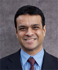 Vigyan Singhal is Oski Technology's founder, president and CEO