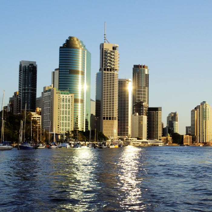 Chinese Wholesale Companies Deloitte Announces Twelve New Queensland Partners