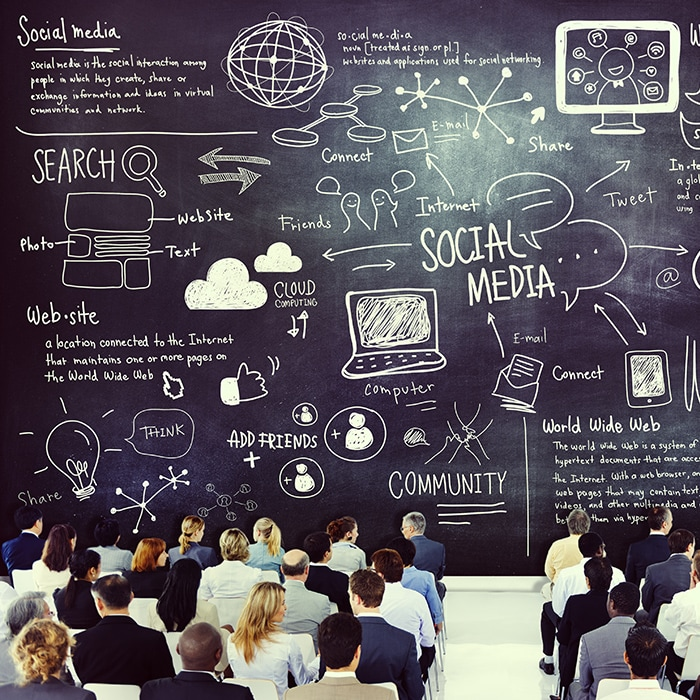 Organizational network analysis Deloitte US Human Capital