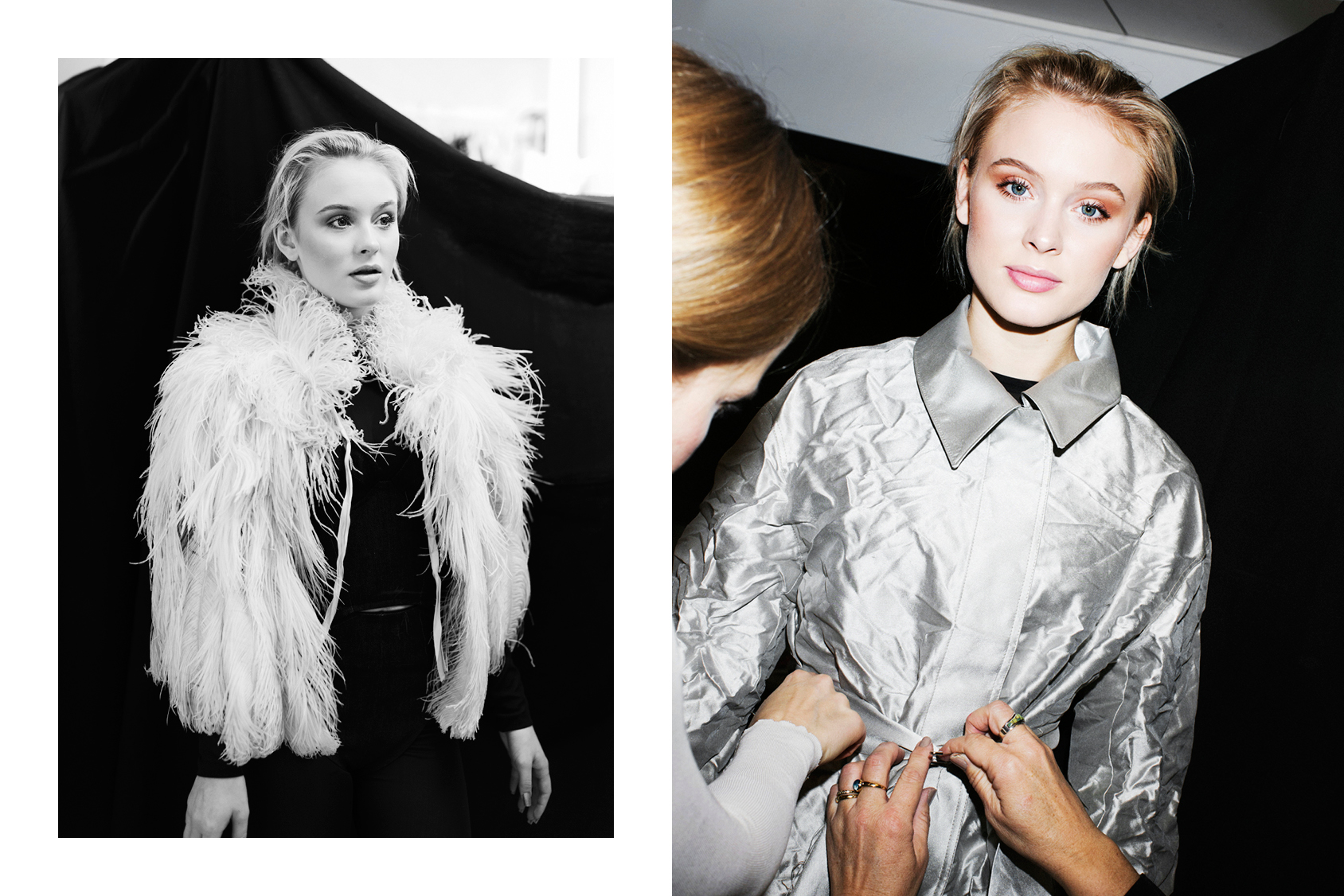 H And M Nl Zara Larsson Designs Collection With H Andm H Andm Nl