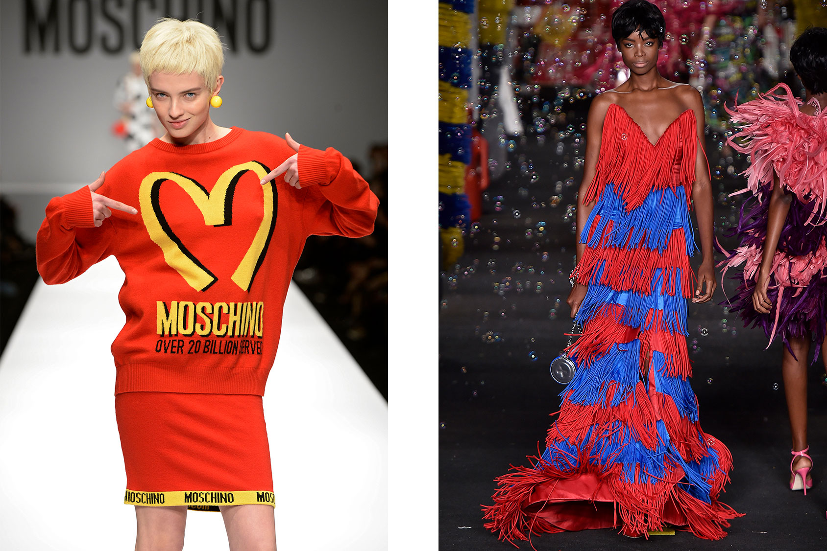 H&m Online Polska Moschino And H M In Designer Collaboration H M Pl