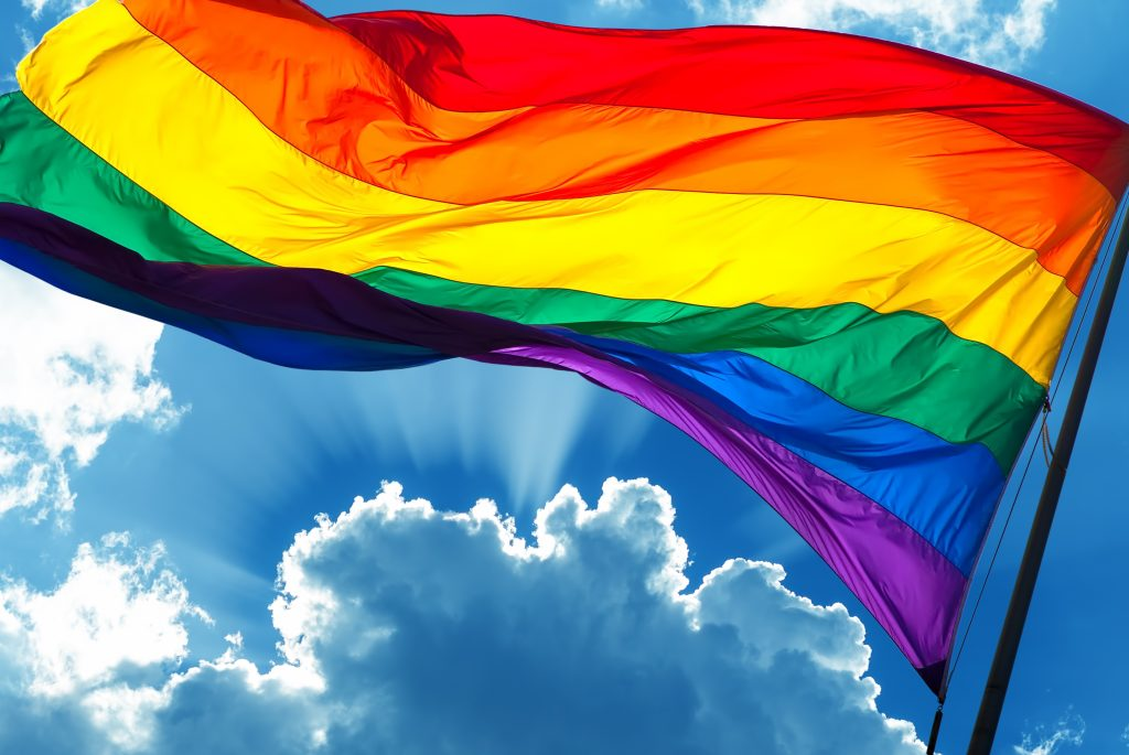 Celebrate Pride Month with Resources from NCTE - NCTE