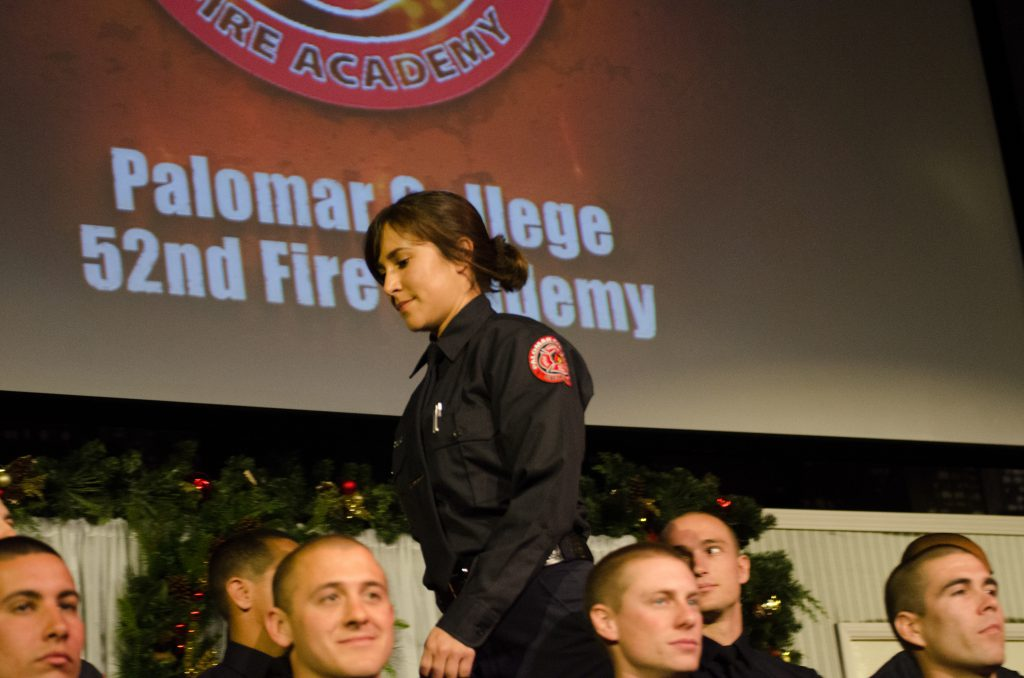 Fire Academy Graduates 35 Recruits \u2013 Public Affairs Office