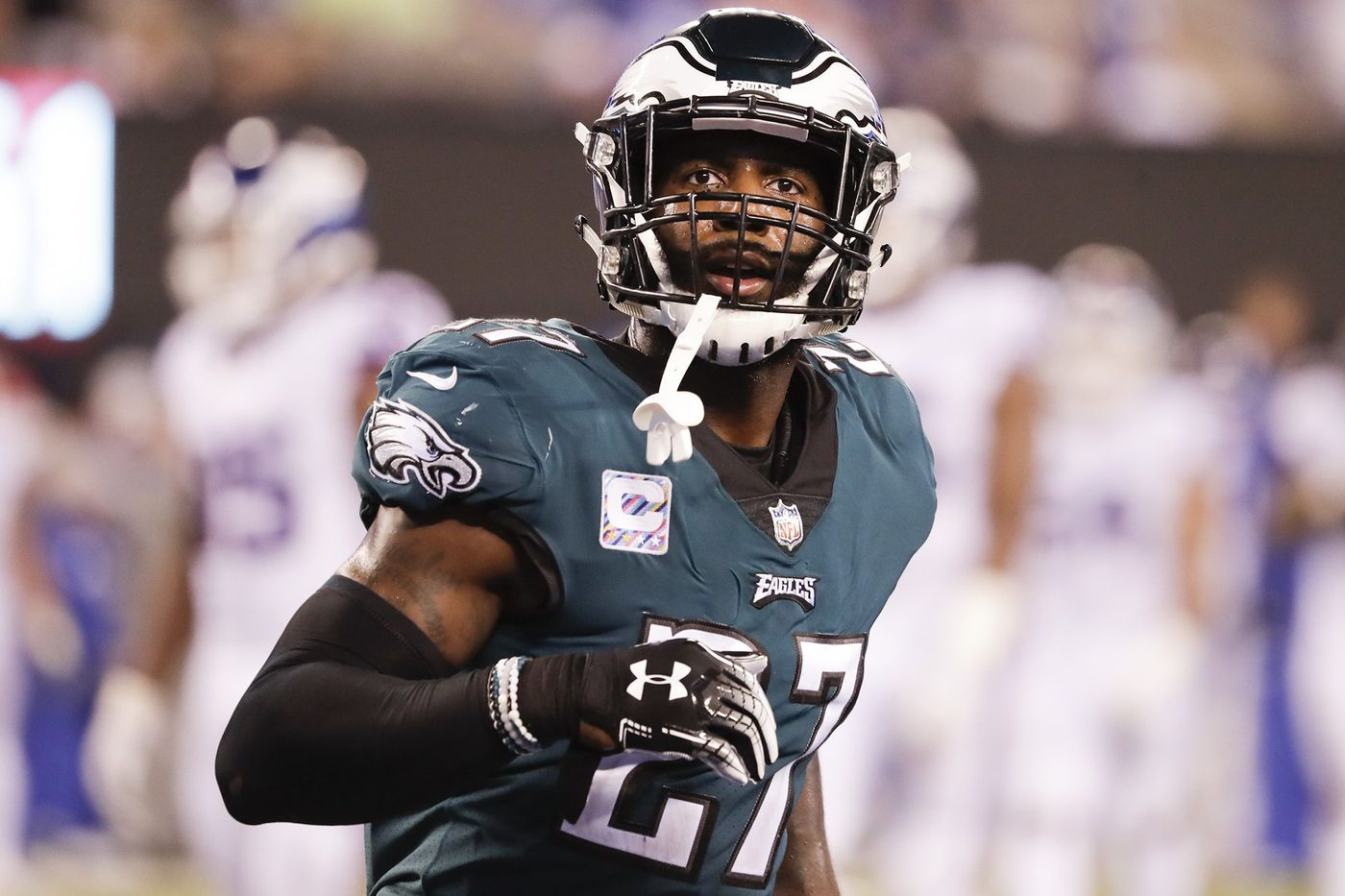 Eagles Arent Dead In Nfc East Just Yet Week 12 Nfl Preview