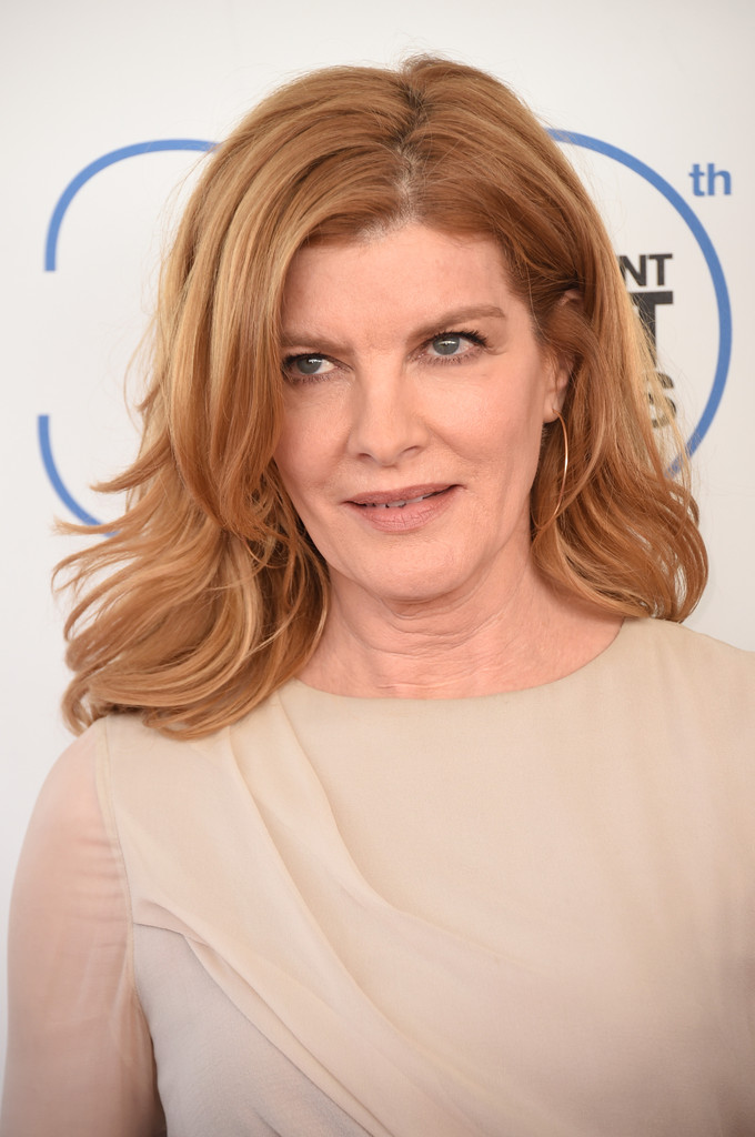 Images Of Short Haircuts Over 50 Rene Russo 39;s Medium Waves Gorgeous Hairstyles For Women