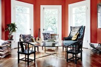 Eclectic Living Room Photos, Design, Ideas, Remodel, and ...