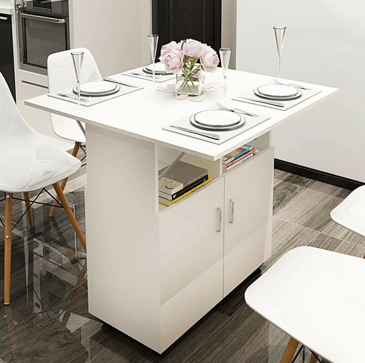 Small Dining Table Dining Tables For Small Spaces Small Spaces Lonny