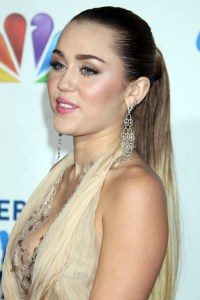 Miley Cyrus Diamond Chandelier Earrings - Chandelier ...