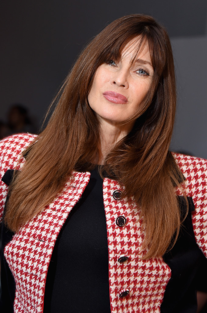 Short Hairstyles For Women Over 40 Carol Alt 39;s Stylish Layers Long Haircuts For Women Over