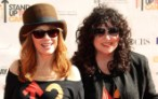 Ann Wilson and Nancy Wilson - The 2010 Stand Up To Cancer